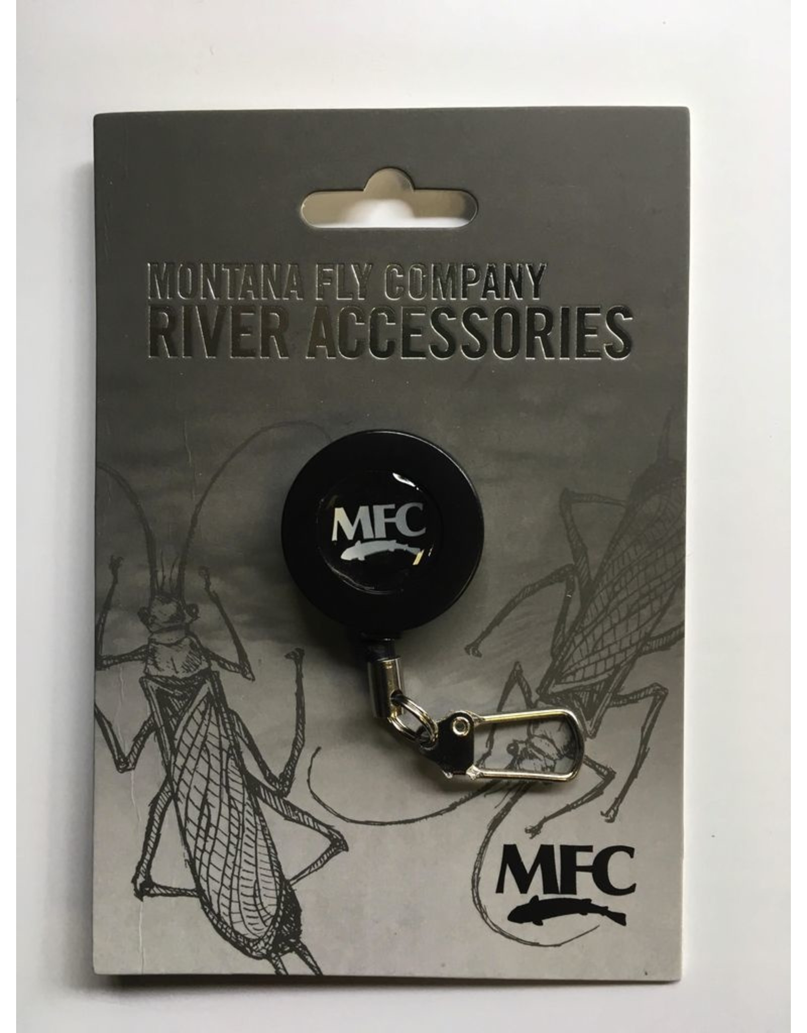 MFC MFC Zinger