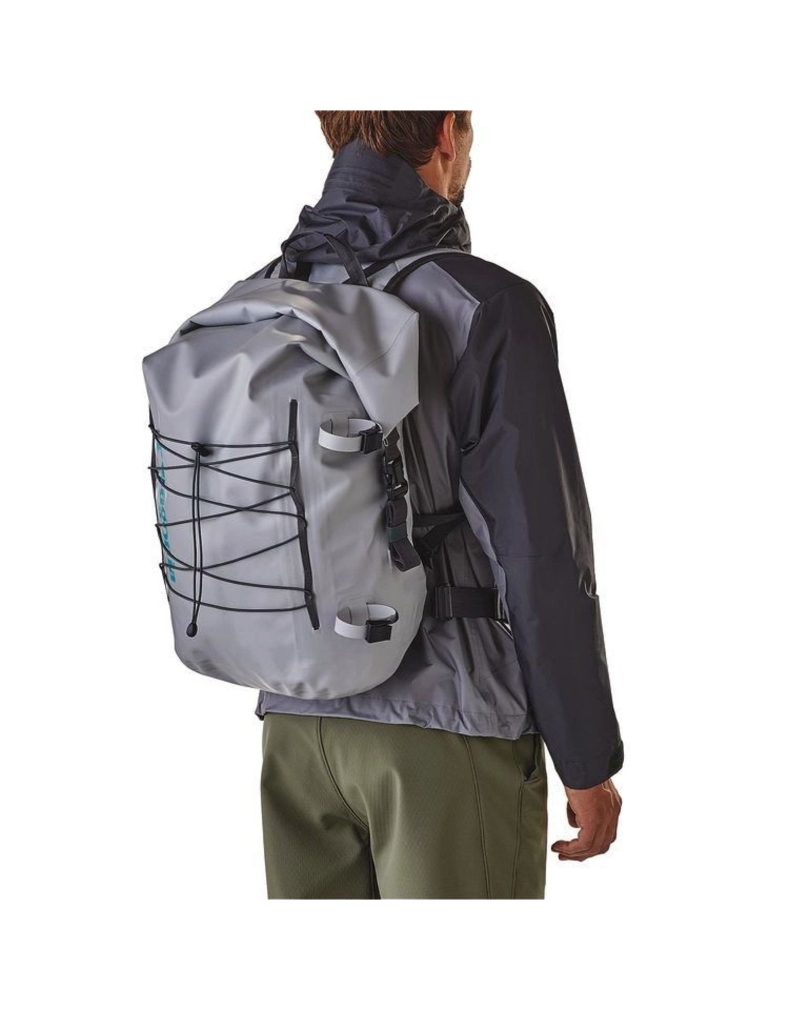 Patagonia Patagonia Stormfront Roll Top Pack One  45L