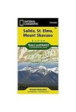 Nat Geo Nat Geo Salida, St. Elmo, Mount Shavano