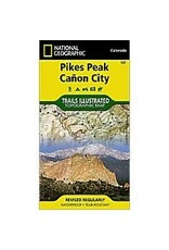 Nat Geo Nat Geo Pikes Peak Canon City