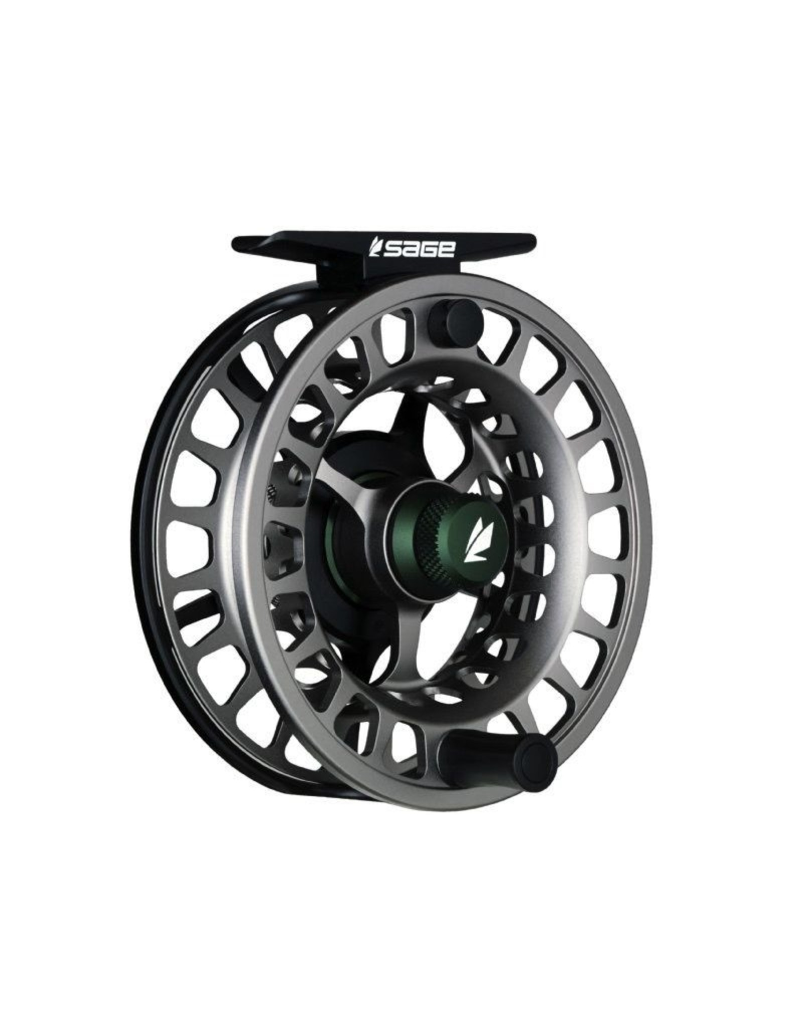 Sage Spectrum LT 5/6 Reel Black Spruce Edition