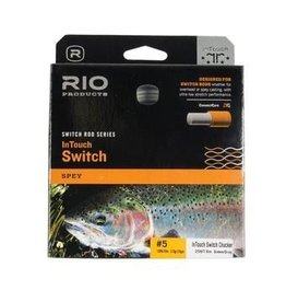 Rio Rio Intouch Switch Line Chucker #5