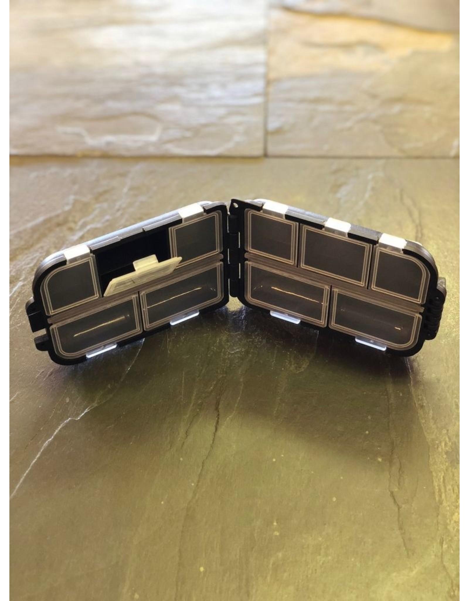 RGA Pocket Compartment Box