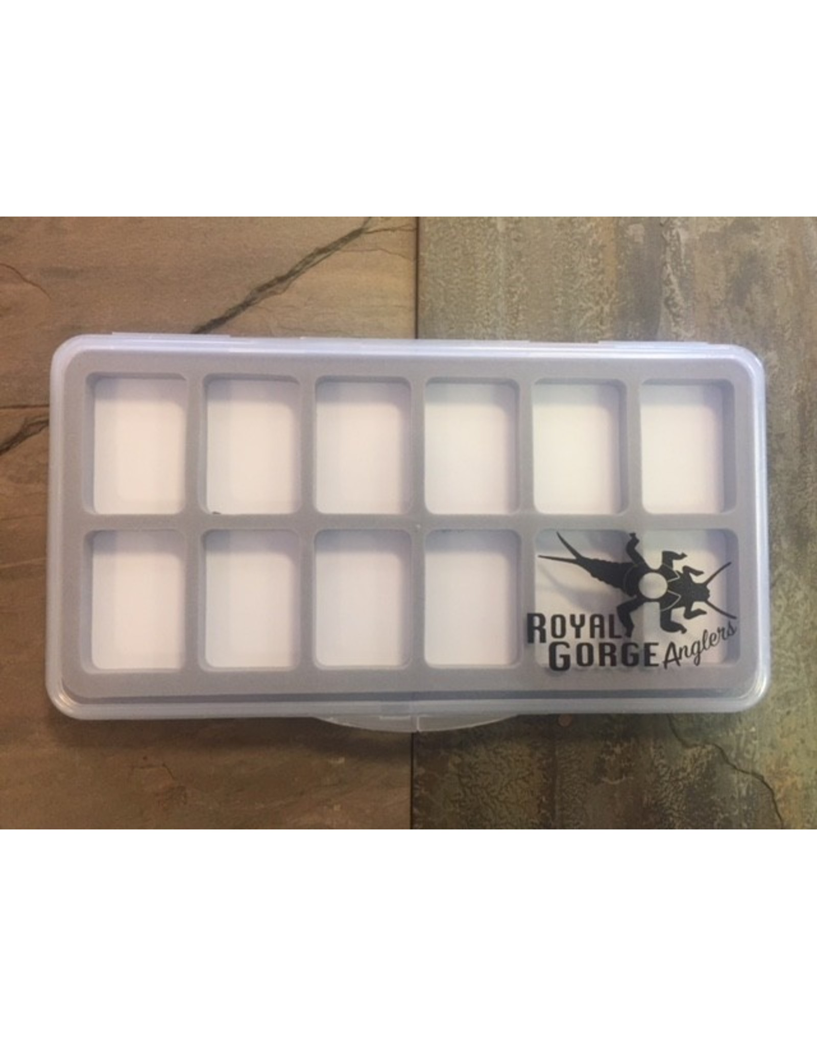New Phase RGA Ultra Slim Large 12 Compartment Magnetic