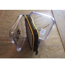 New Phase RGA Medium Double Sided Box Waterproof