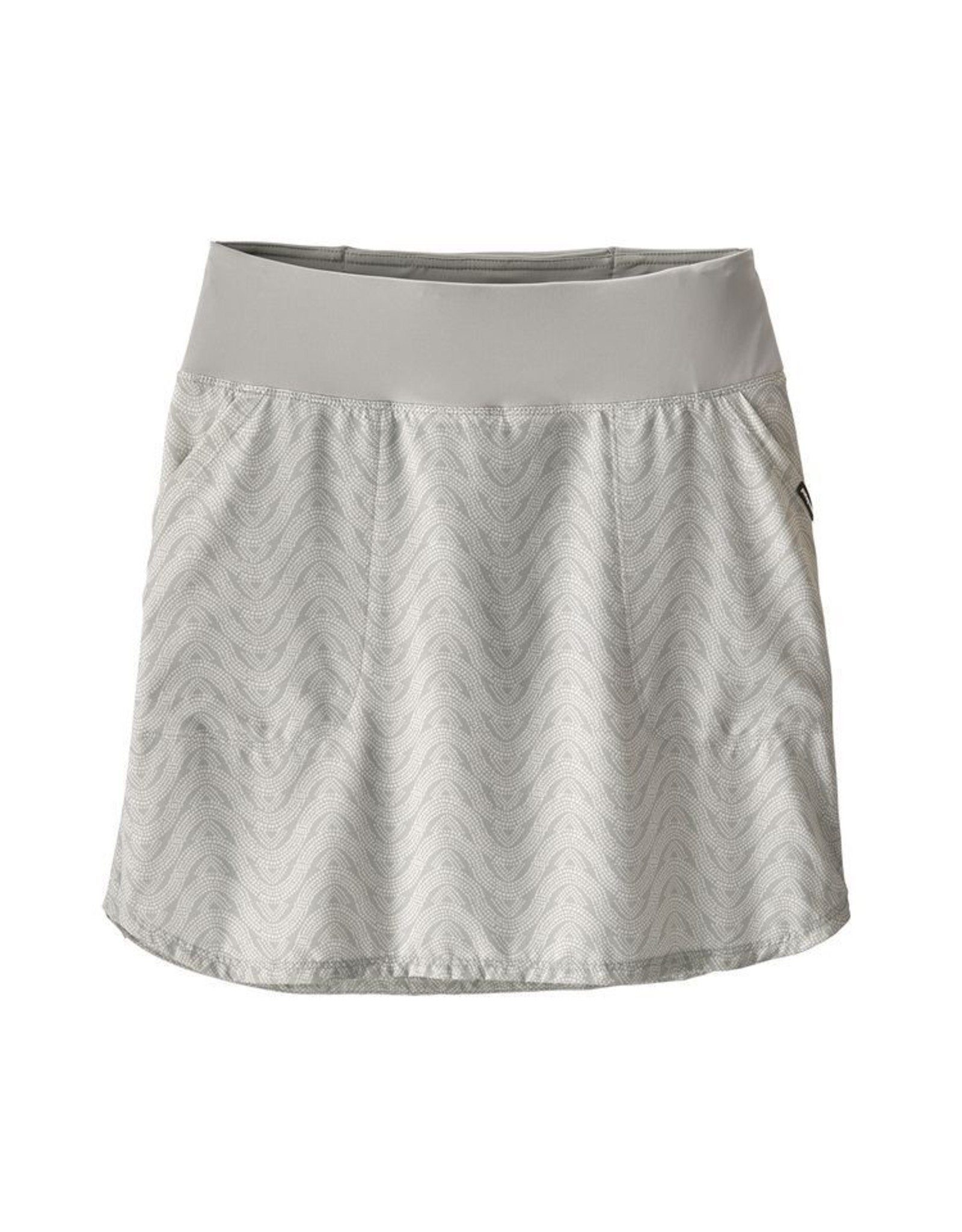 Patagonia Patagonia Women's Tech Fishing Skort Forge Grey