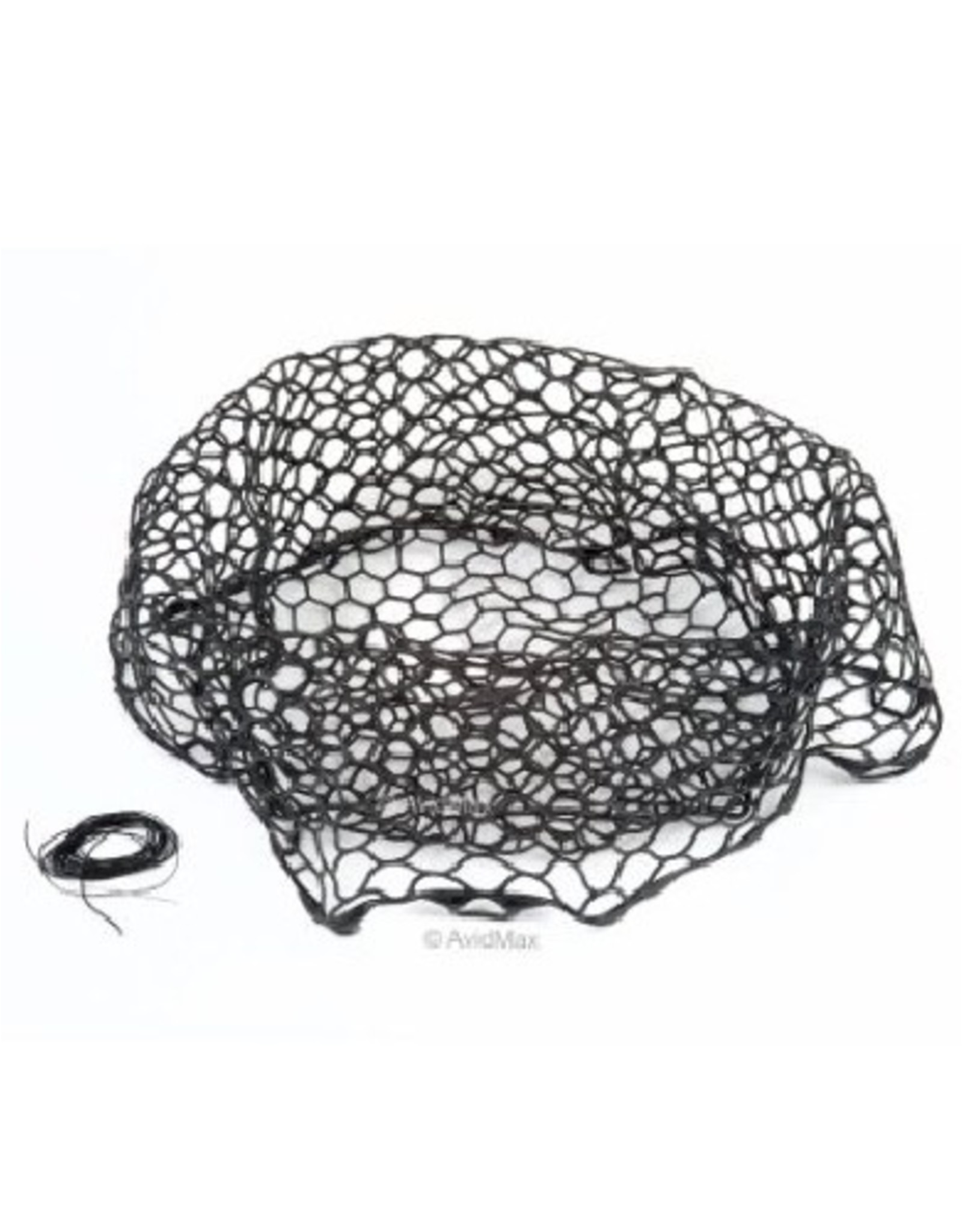 Fishpond Nomad Replacement Rubber Net…Black….XL Deep