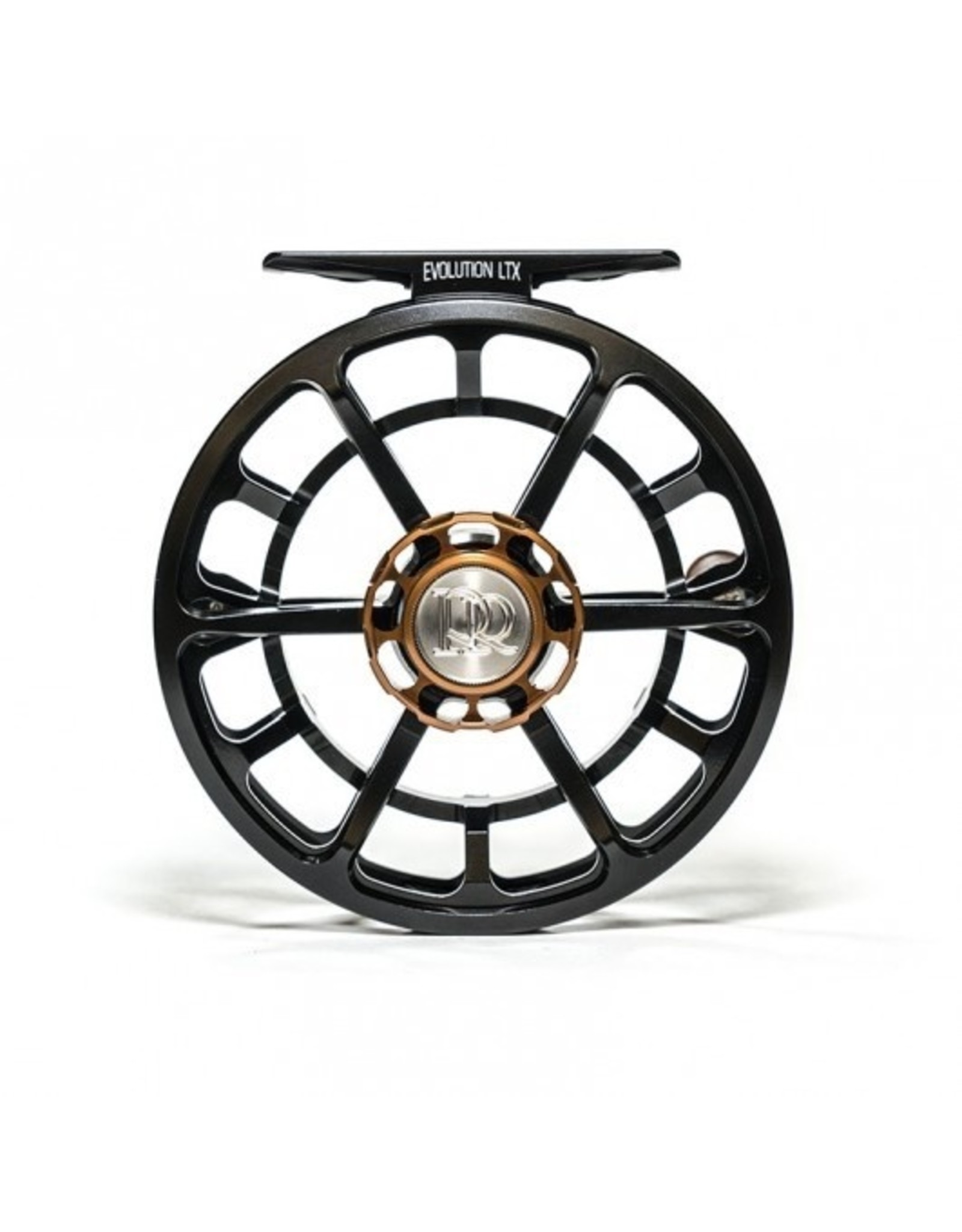 Ross Ross Evolution LTX 5/6 Reel (Black)