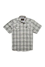 Howler Howler H Bar B Tech Shirt Devil's Plaid