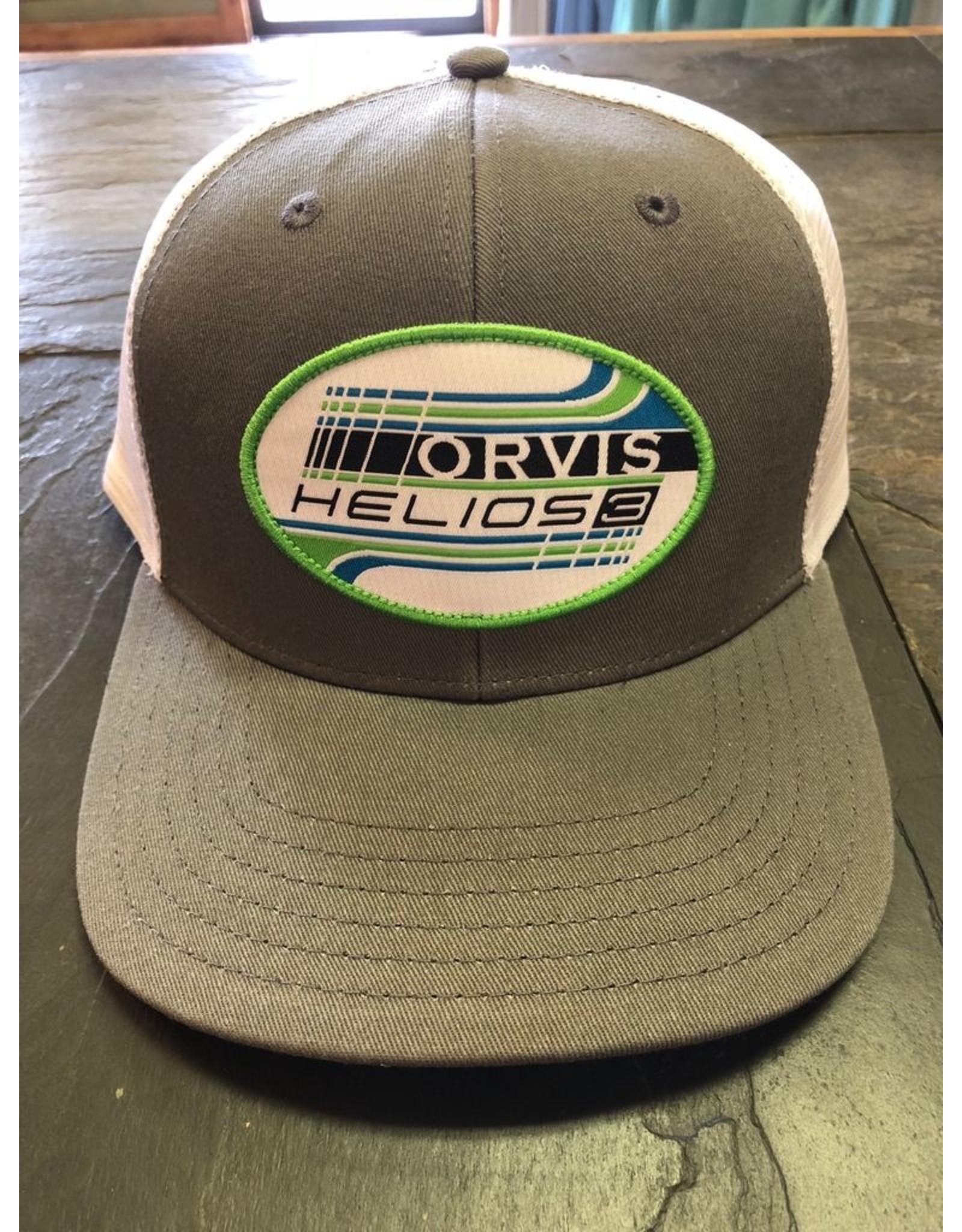 Orvis Orvis Helios 3 Patch Trucker Hat
