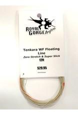 RGA Tenkara Floating Line