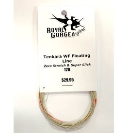 RGA Tenkara Floating Line
