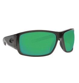 Cosat COSTA Cape (580P Green Mirror) Shiny Steel Gray Metallic Frame
