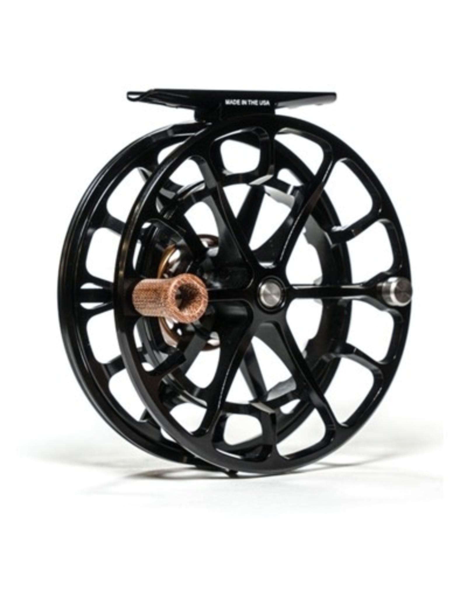 Ross Ross Evolution LTX 3/4 Reel (Black)