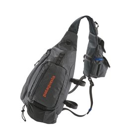 Patagonia Patagonia Vest Front Sling 8L  (Forge Grey)