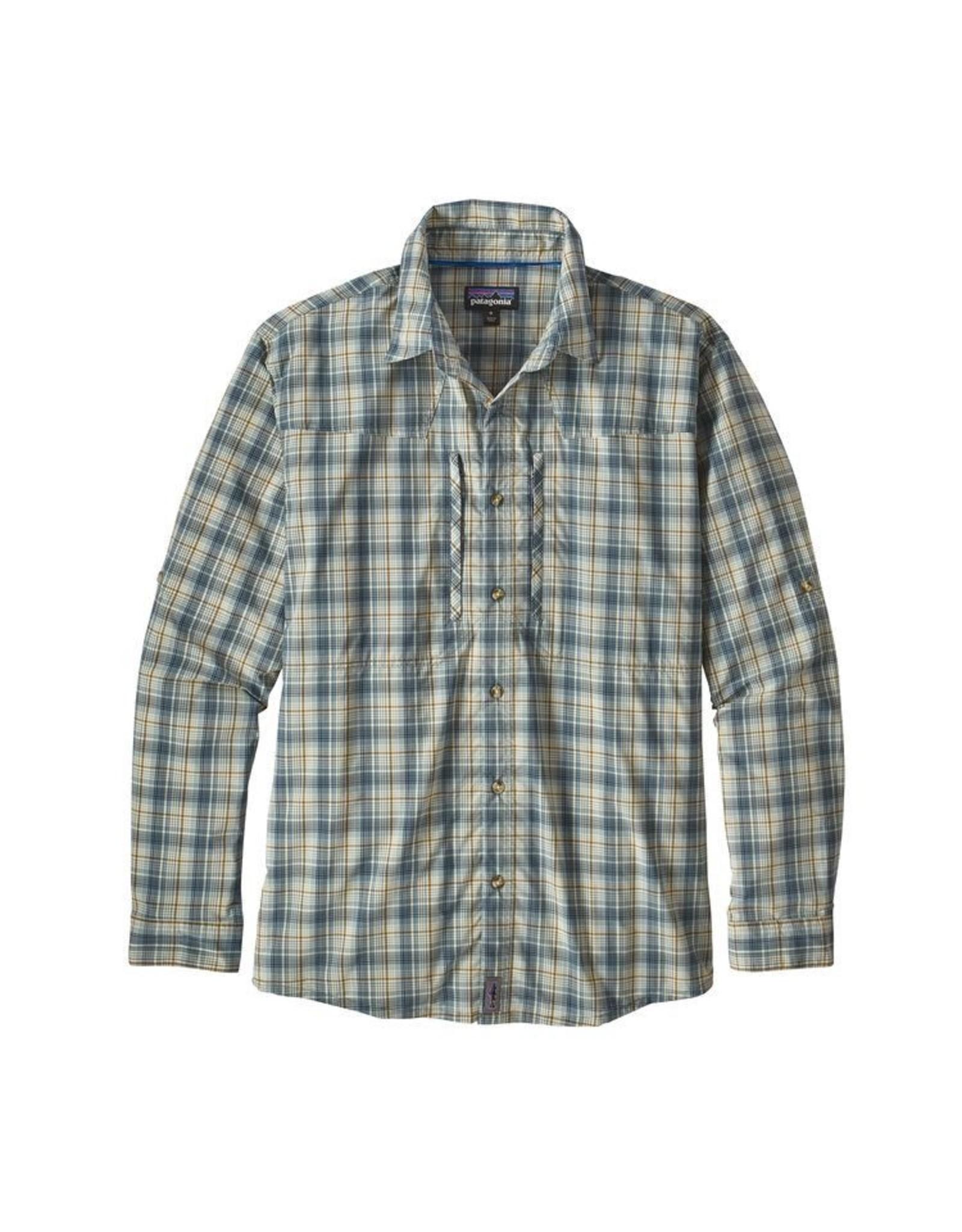 Patagonia Patagonia Long-Sleeved Sun Stretch Shirt