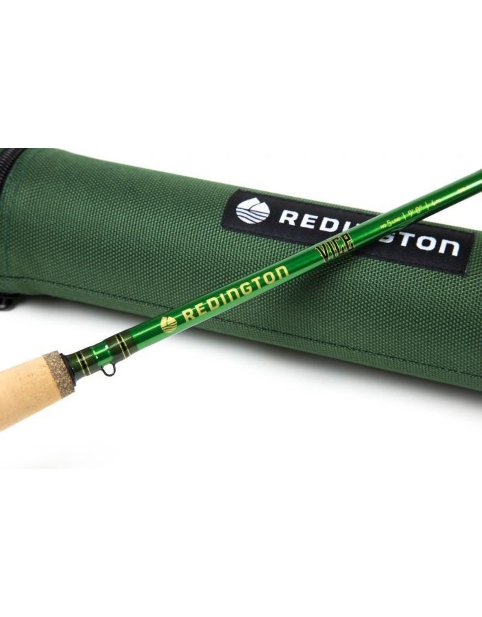 "Redington Redington Vice 8'6"" 4wt Fly Rod (4pc)"
