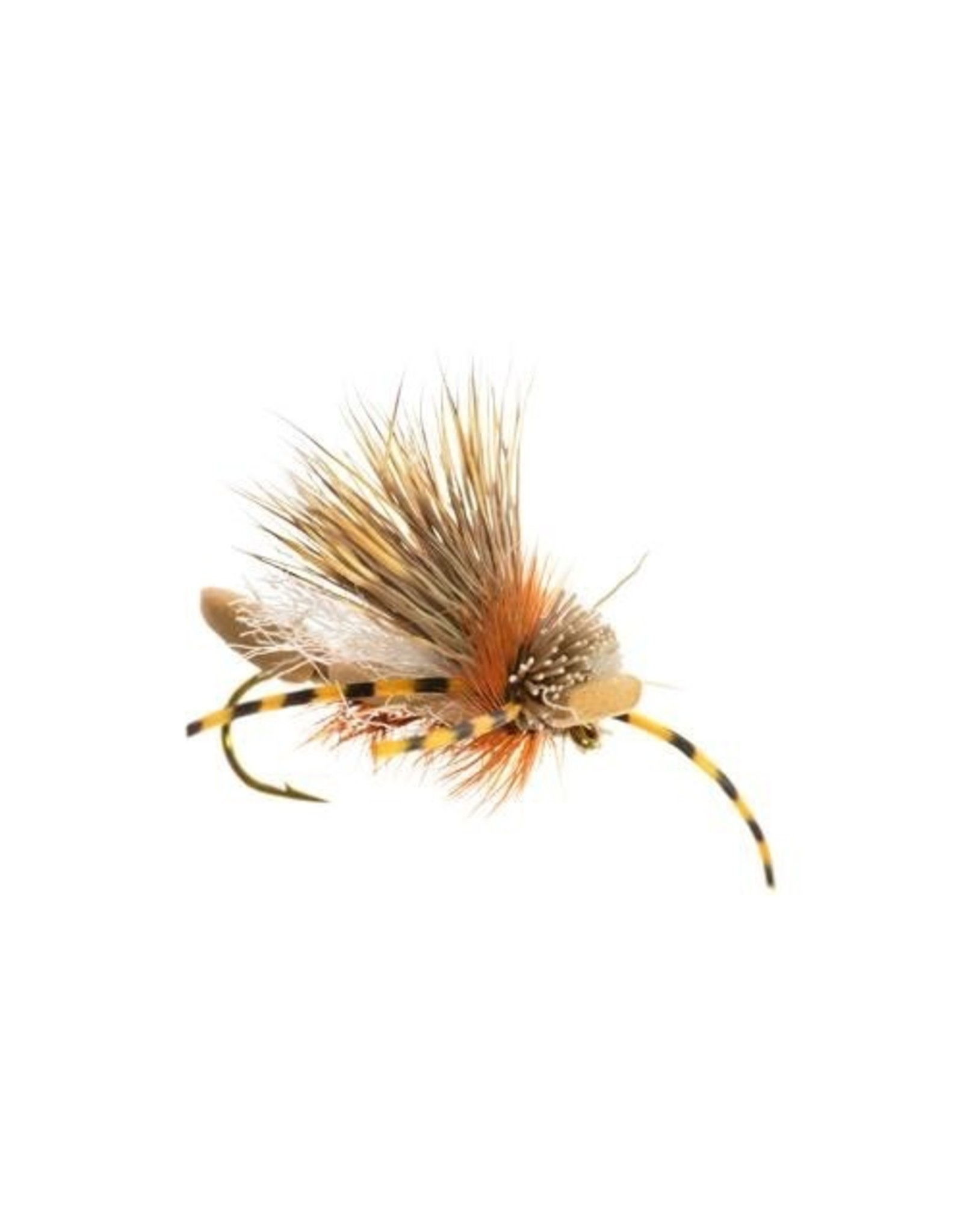 Umpqua Tak's Bobber Hopper (3 Pack)  12