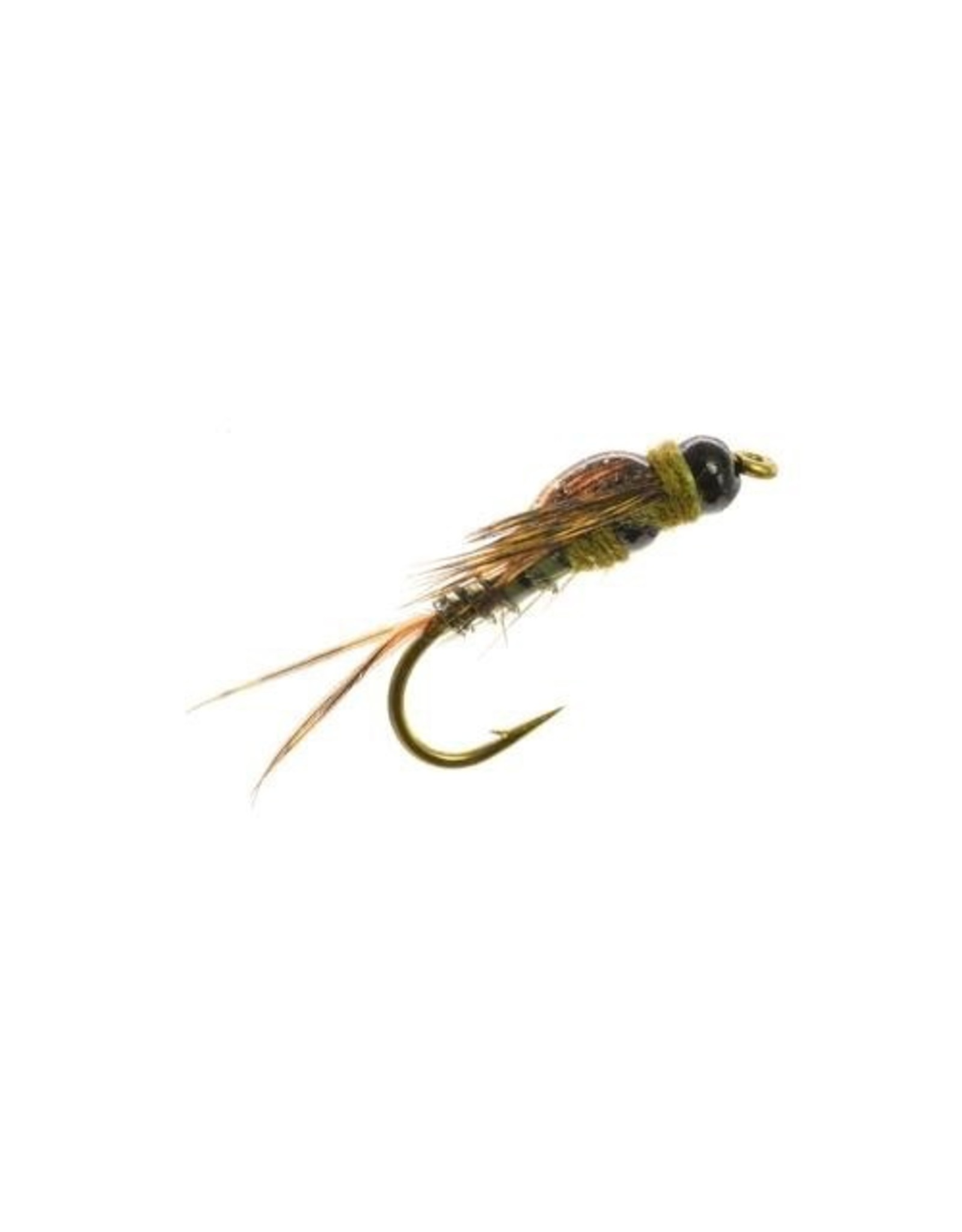 Umpqua Craven's Tungsten Two Bit Drake (3 Pack) 12