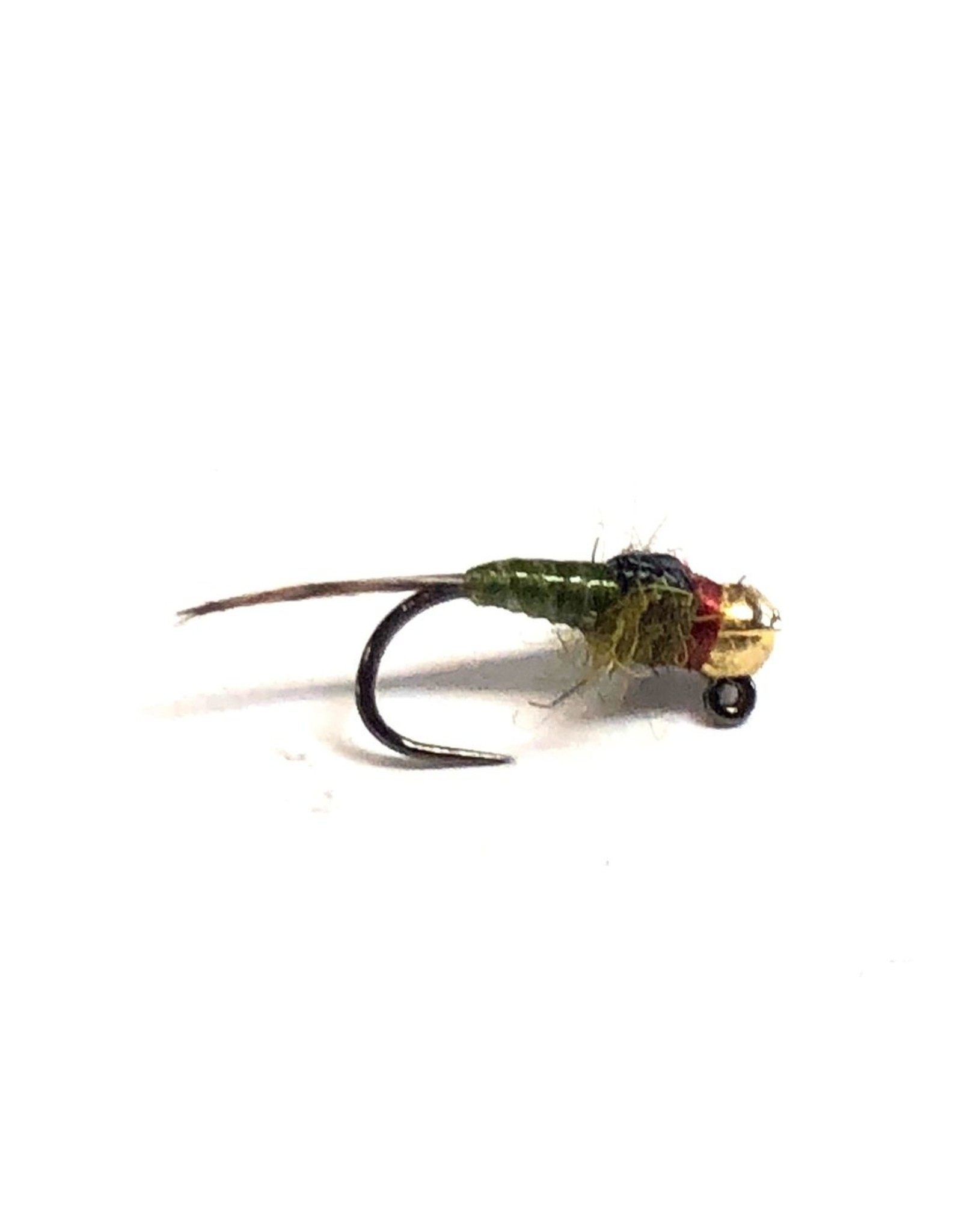 Umpqua Egan's Jigged Iron Lotus (3 Pack) 16
