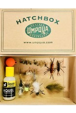 Umpqua Guide's Choice HatchBox