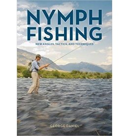 Books Nymph Fishing, New Angles, Tactics and Techniques by George Daniels