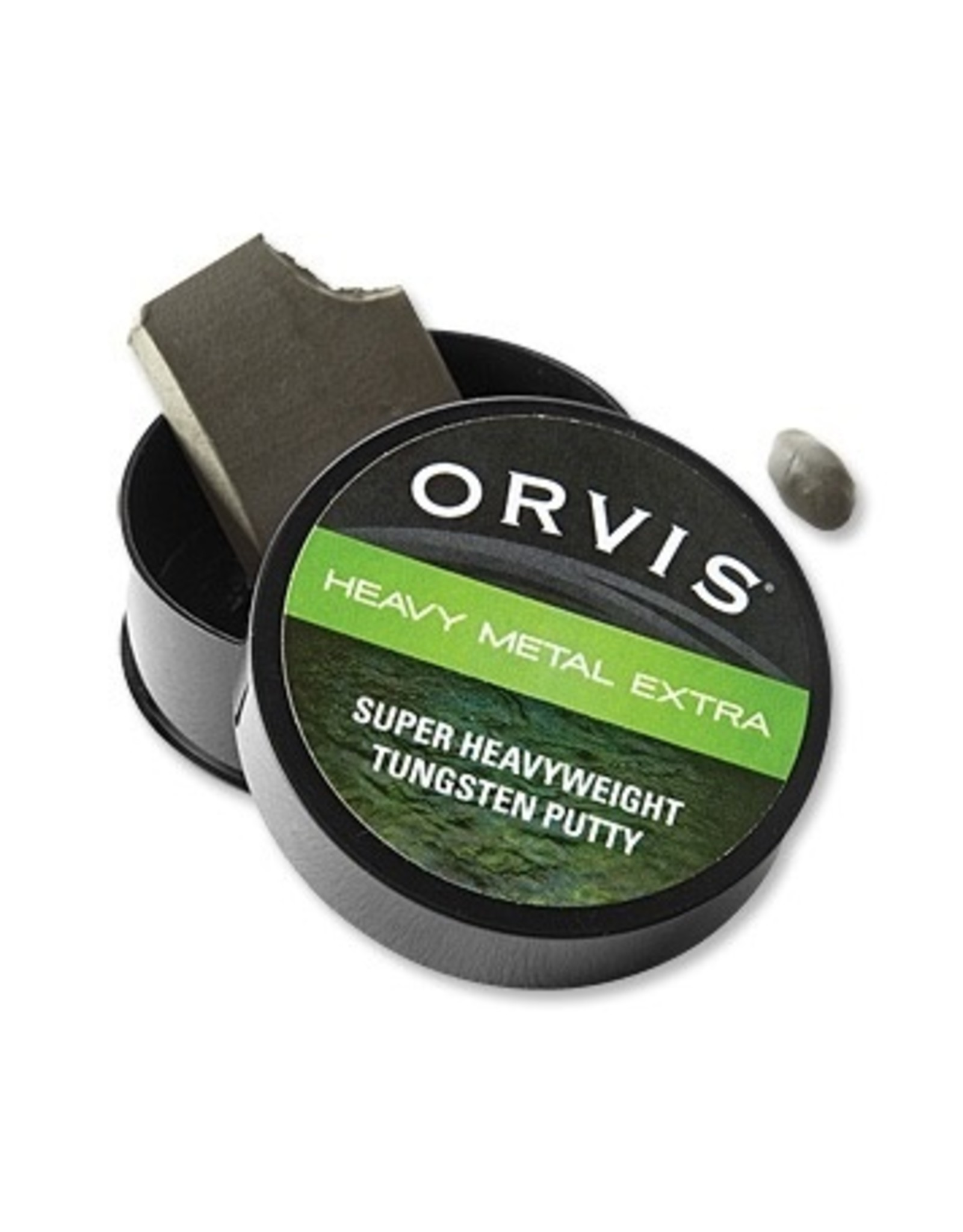 Orvis Orvis Heavy Metal Extra Sink Putty