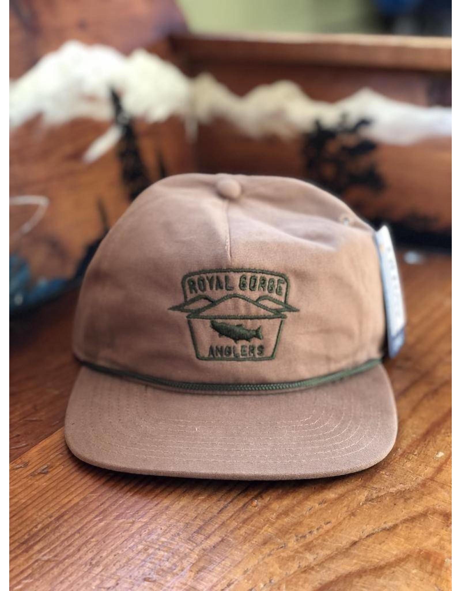 RGA Ranger Hat