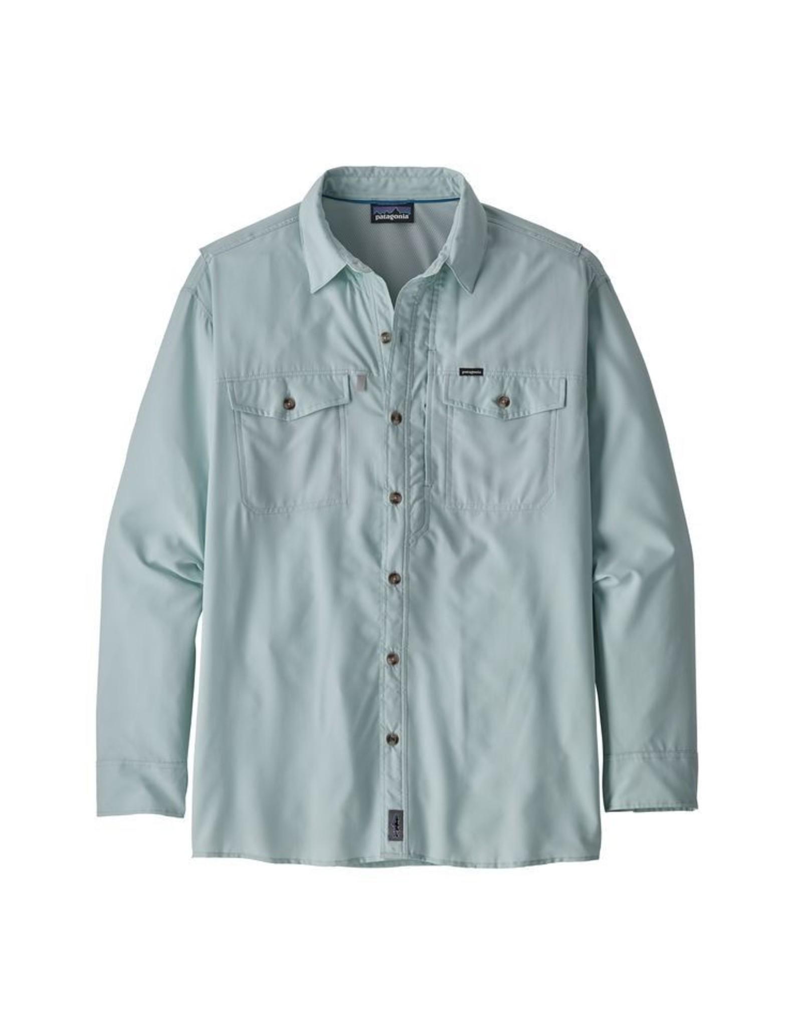 Patagonia Patagonia LS Sol Patrol® II Shirt