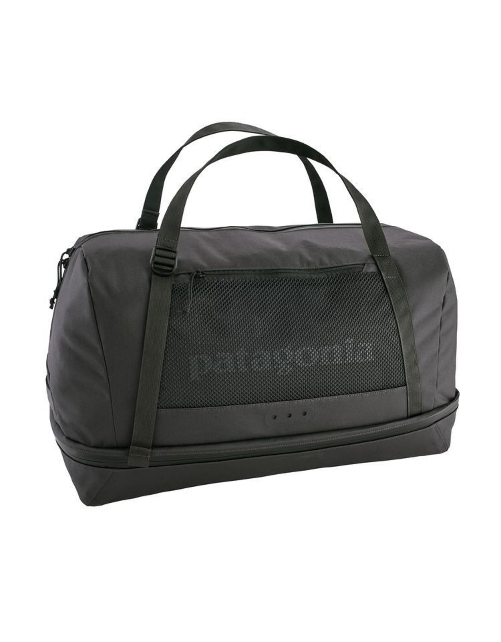 Patagonia Patagonia Planing Duffel Bag 55L, Ink Black
