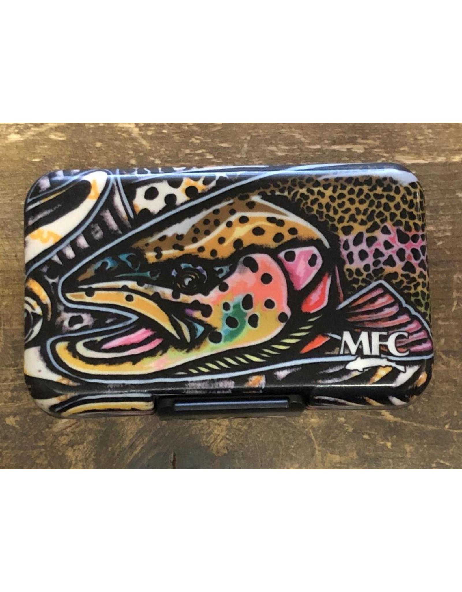 MFC MFC Poly Fly Box- Estrada's Rainbow