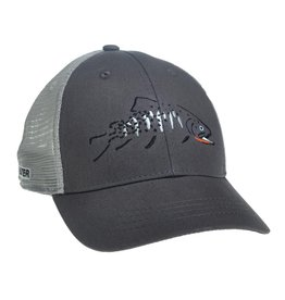 Rep Your Water Rep Your Water Minimalist Cuttie Hat