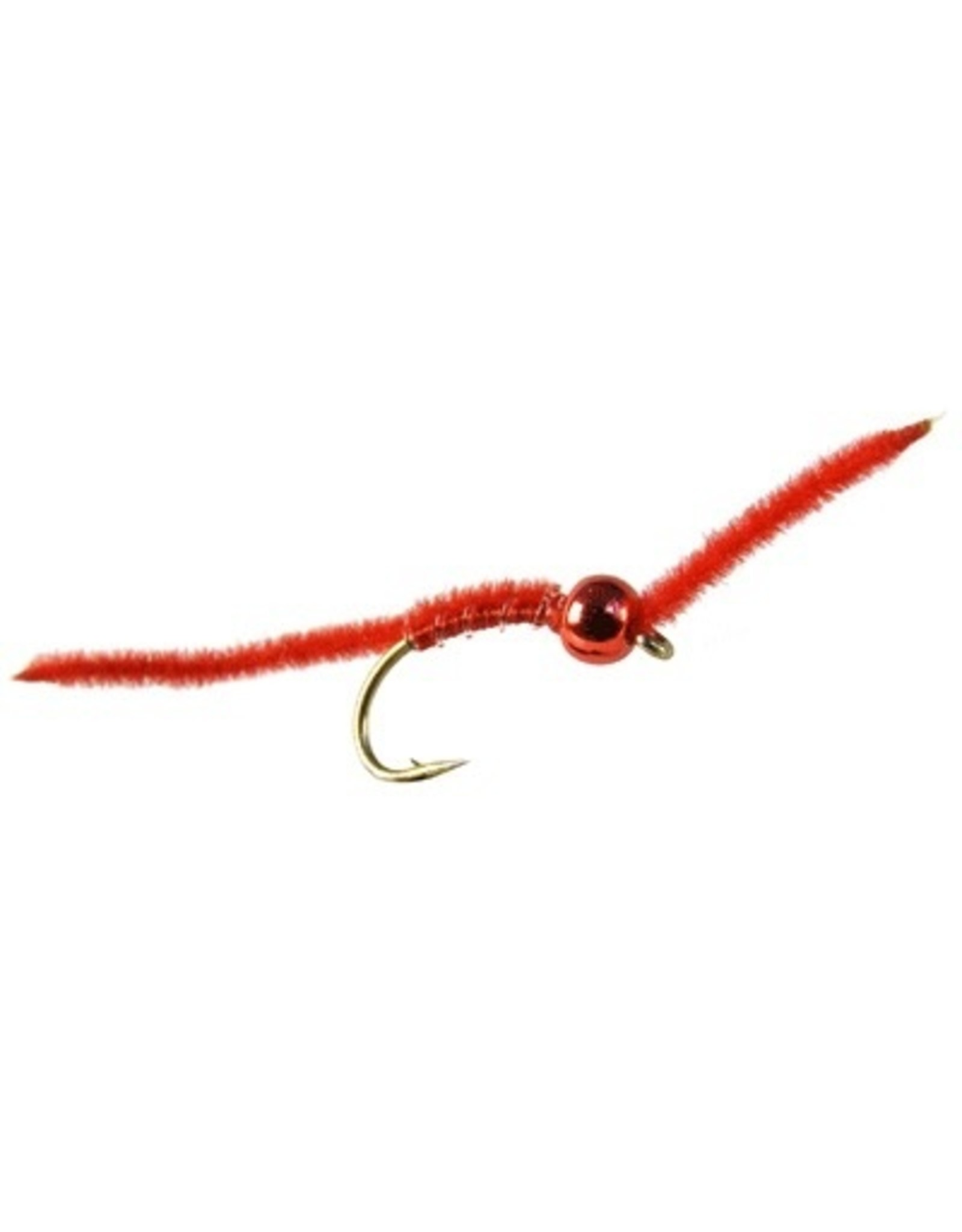 MFC Tungsten Micro Worm Red 16 (3 Pack)