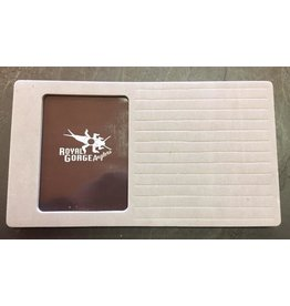 New Phase RGA Foam and Magnet Drift Boat Patch