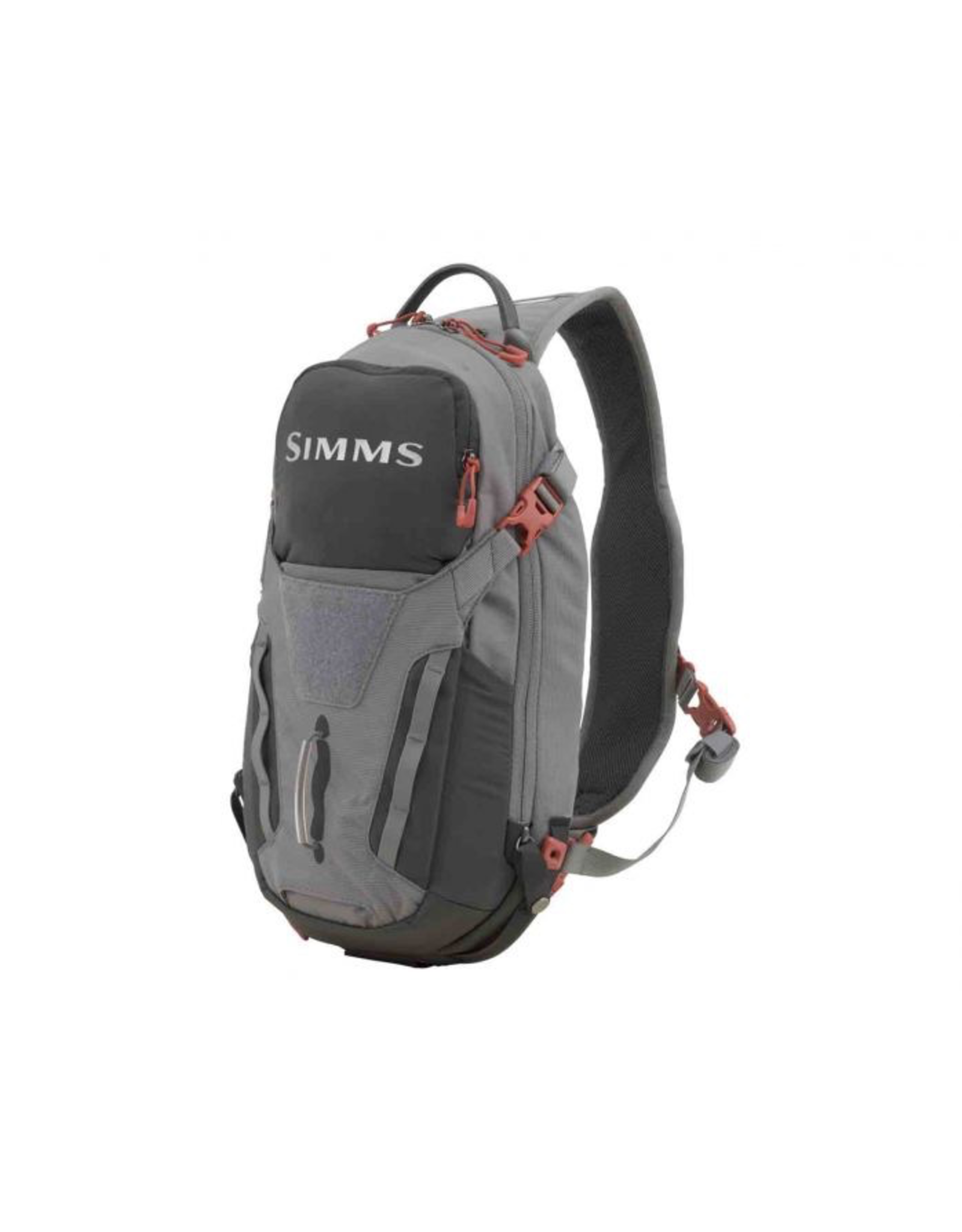 Simms Simms Freestone Ambidextrous Tactical Fishing Sling Pack (Steel)