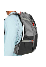 Simms Simms Freestone Fishing Backpack Steel