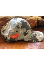 Richardson RGA Stonebug Twill Cap (Digital Camo)