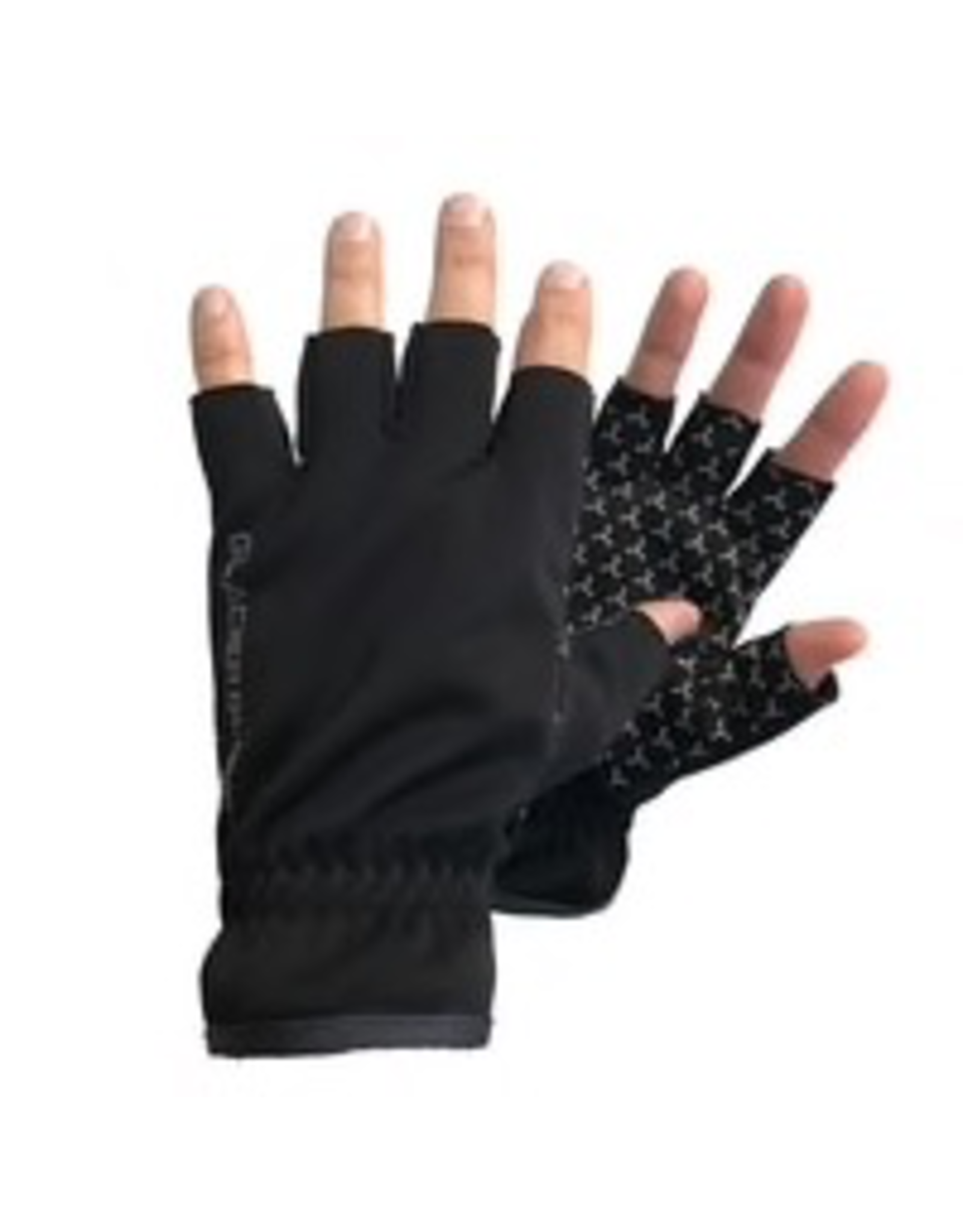 Glacier Glove Glacier Gloves Cold River Fingerless Gloves