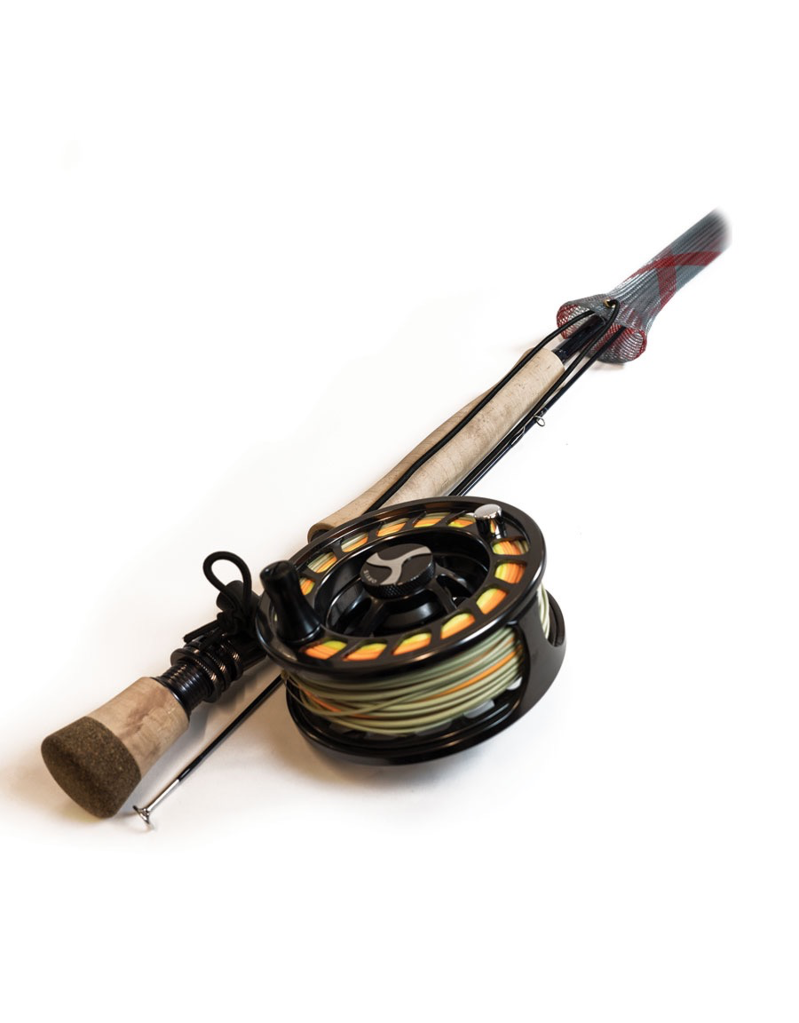 Scientific Anglers SA Rod Sleeve (Full Size)