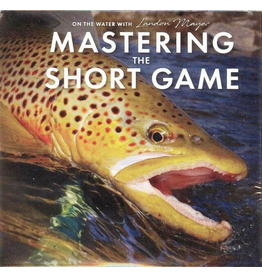 Books Mastering the Short Game by Landon Mayer…. Blue Ray