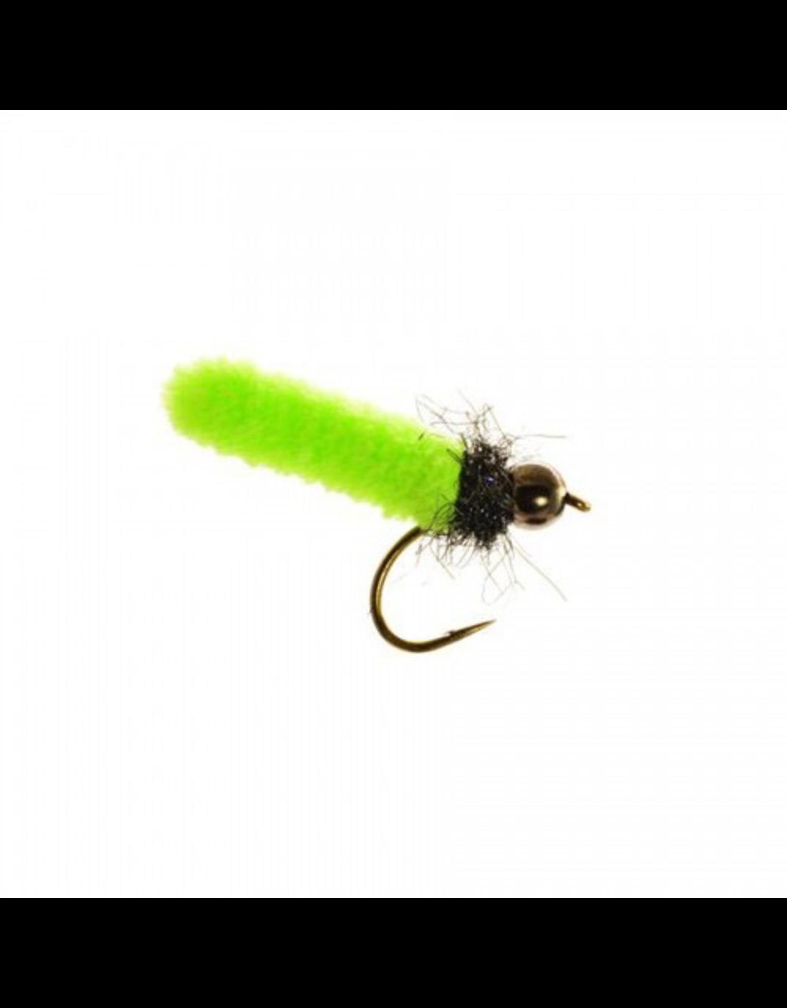 Umpqua Umpqua Mini Mop Fly Chartreuse 16 (3 Pack)