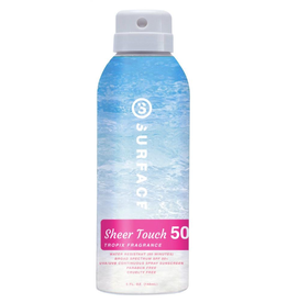 Surface Surface SPF 50 Dry Touch Spray 6 oz.
