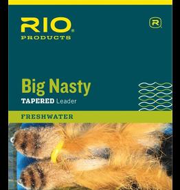 Rio RIO Big Nasty Leader 6' 16lb