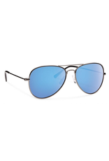 Forecast Optics Forecast Optics Kennedy Gunmetal/Gray Polarized
