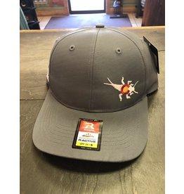 Richardson RGA Stonebug R-Active Hat (Charcoal)