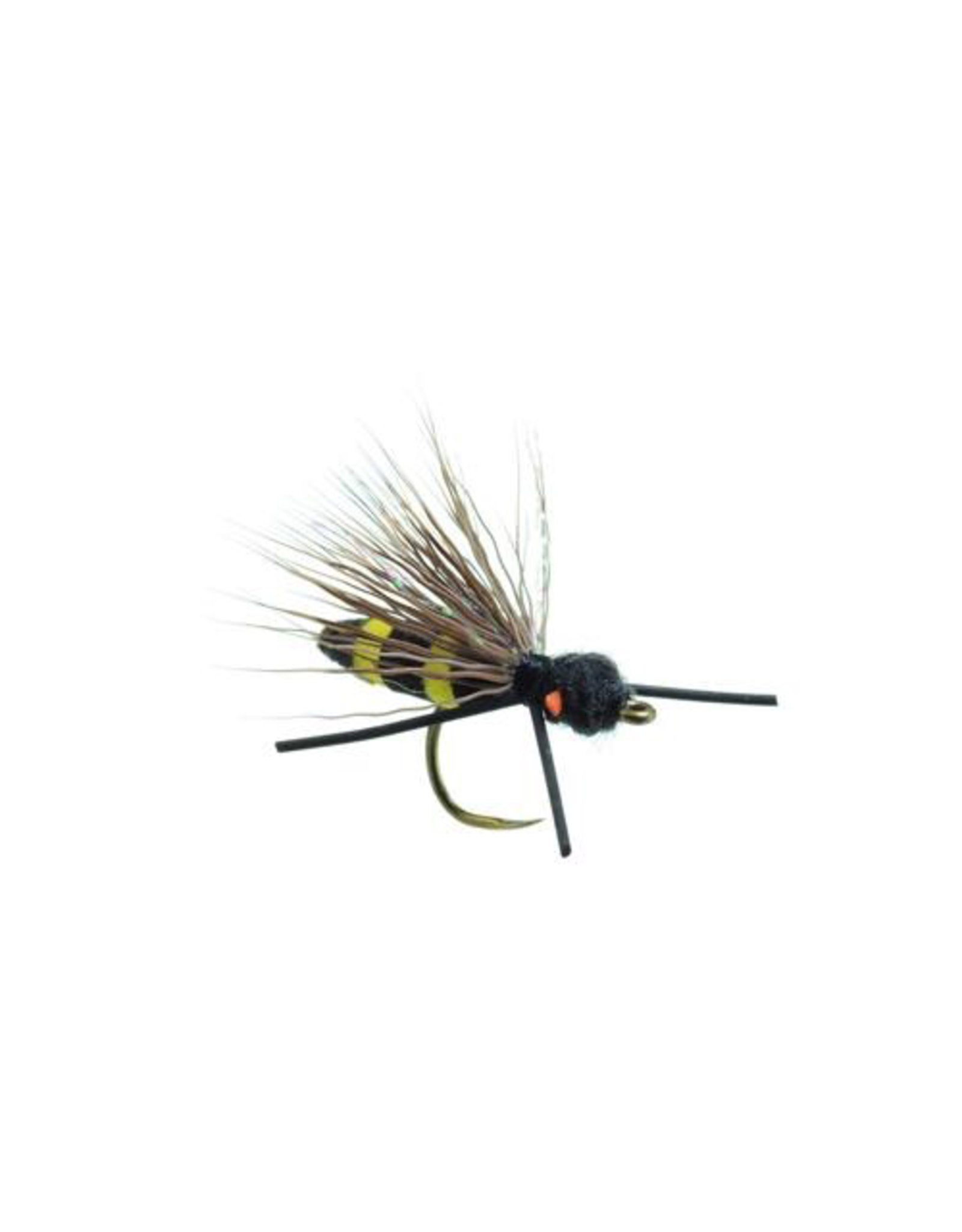 Umpqua Umpqua Caleb's Bee  (3 Pack) 12