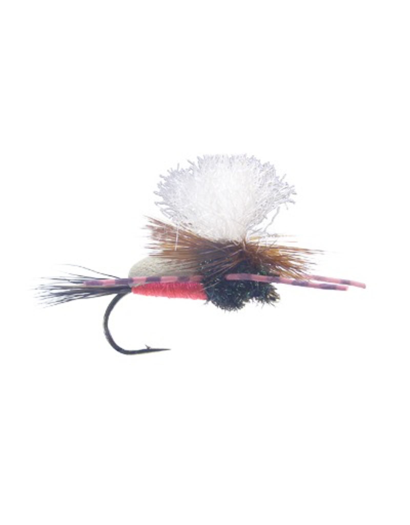 MFC MFC Para Humpy Red (3 Pack)