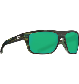 Costa Broadbill Matte Reef/Green Mirror 580P