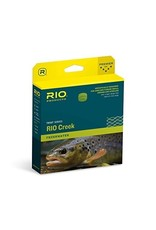 Rio RIO Creek Fly Line   Green/Yellow