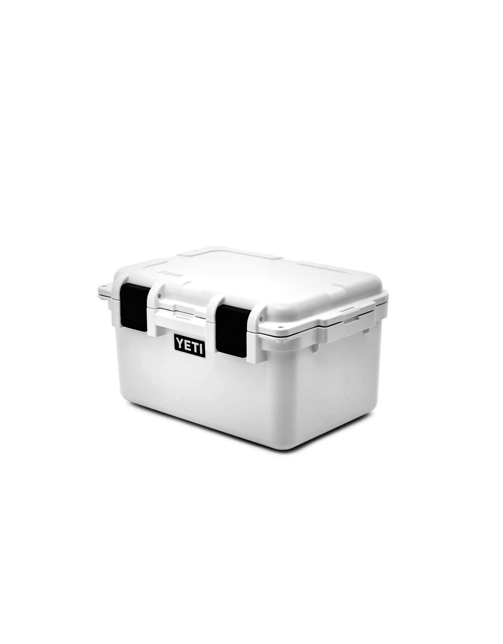 Yeti Yeti Loadout Gobox 30 White